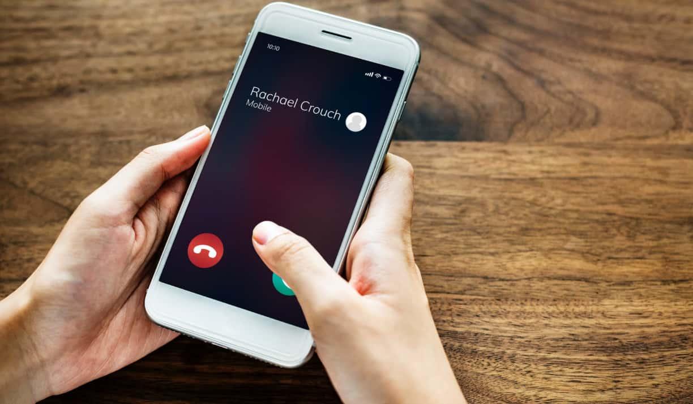 Konzultace po telefonu